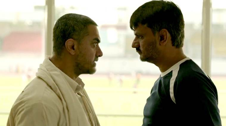 Dangal, Dangal movie, Dangal box office collection, Dangal box office, dangal bo, dangal collection, dangal total collection, dangal collection, Dangal box office collection day 10, Dangal box office collection day ten, aamir khan, aamir khan dangal, dangal aamir khan, entertainment news, indian express, indian express news