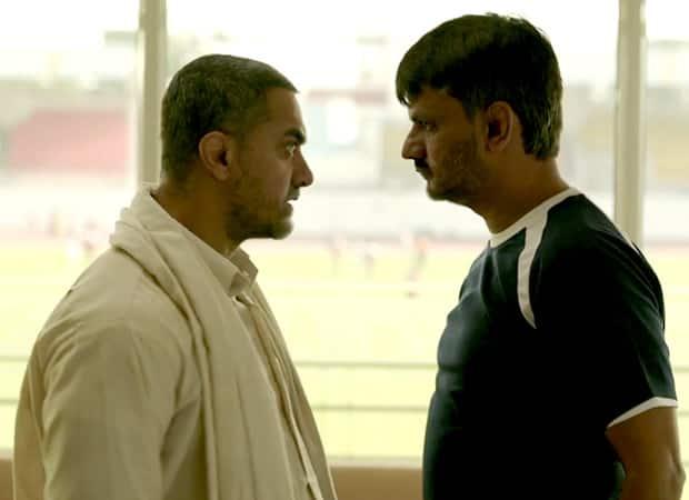 Aamir Khan, Dangal, dangal coach,.