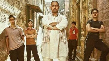 dangal, dangal box office day 9, dangal box office, dangal box office india, dangal box office domestic collection, dangal international box office collection, dangal, aamir khan, shakshi tanwar, aamir khan dangal, dangal aamir khan, dangal aamir, aamir dangal, aamir khan Mahavir Singh Phogat, Mahavir Singh Phogat aamir khan, Mahavir Singh Phogat wrestler, wrestler Mahavir Singh Phogat , dangal wrestler aamir khan, wrestler aamir khan dangal, Mahavir Singh Phogat biopic, biopic Mahavir Singh Phogat, Mahavir Singh Phogat biopic aamir khan, aamir khan biopic Mahavir Singh Phogat , aamir khan shahki tanwar, shakshi tanwar aamir khan, aamir khan movie, aamir khan movie dangal, dangal movie latest updates, dangal movie latest news, aamir khan latest news, aamir khan latest updates, entertainment news, indian express news