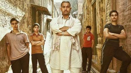 Aamir Khan's Dangal crosses Rs 100 cr in China, breaks his PK record