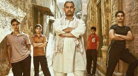 dangal, dangal movie, dangal movie collection, dangal total collection, dangal box office, dangal box office collection, Dangal box office collection day 3, Dangal box office collection day three, aamir khan, aamir khan dangal, dangal aamir khan, entertainment news, indian express, indian express news