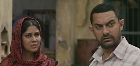 Dangal behind the scenes: Why Aamir Khan chose Sakshi Tanwar to play his onscreen wife, watch video