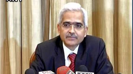 Seized money being put into circulation, chance of counterfeiting new notes less: Economic Affairs Secretary Shaktikanta Das
