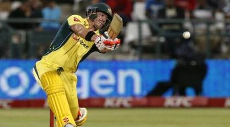 David Warner stars in Australia's clean sweep of New Zealand