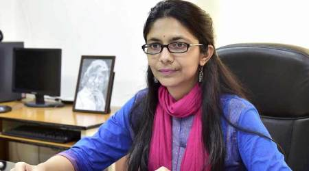 Court warns DCW chief Maliwal to be 'careful in thefuture'