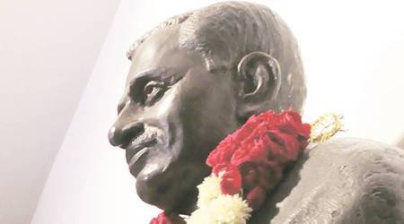 BJP, Congress spar on Deen Dayal Upadhyay quiz
