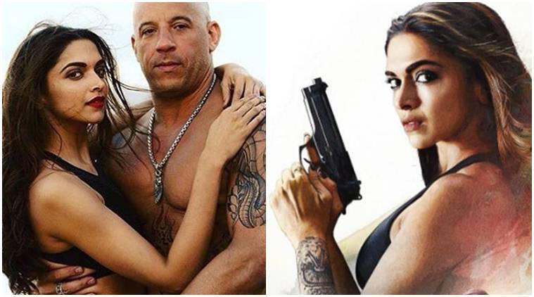 Deepika padukone, deepika padukone xxx, deepika padukone xxx release date, deepika XXX, xxx india release date, deepika padukone hollywood debut, xXx Return of Xander Cage, vin diesel deepika padukone, deepika vin diesel, deepika padukone news, bollywood news, bollywood updates, entertainment news, indian express news, indian express