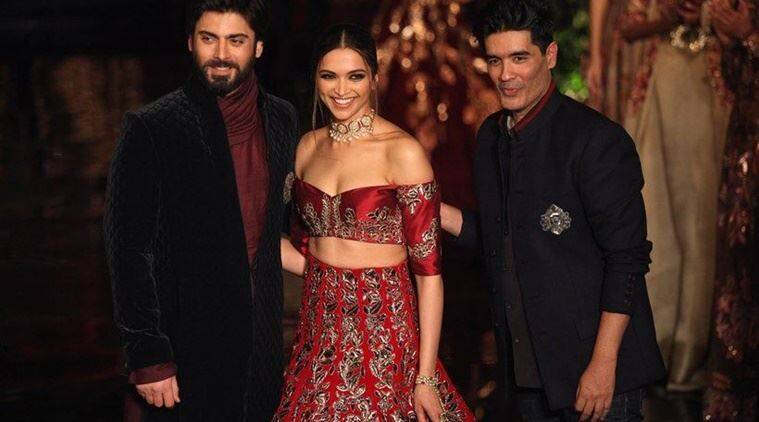 Happy Birthday Manish Malhotra Our 10 Favourite Designs From The Celebrity Designer S 2016 Collections Lifestyle News The Indian Express