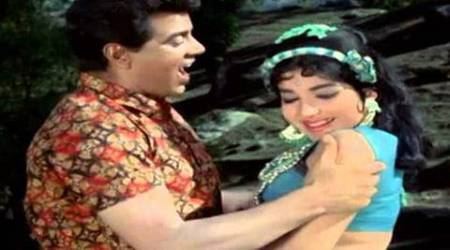 Dharmendra on working with Jayalalithaa in her only Hindi film: 'She was dignified, graceful andquiet'