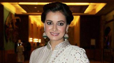 It breaks my heart to think of children who live on the streets: Dia Mirza