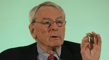 You are free to leave if you don't like it here, IOC tells Dick Pound