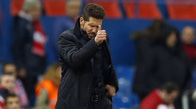 Atletico Madrid vs Bayern Munich, Atletico vs Bayern, Bayern Munich vs Atletico Madrid, Diego Simeone, Simeone, UCL, Champions League, Football news, Football