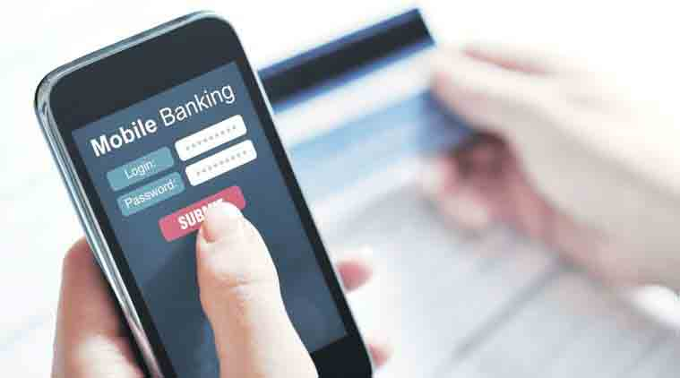 digital transactions, RBI on digital transactions, digital transactions lockdown, Business news, Indian Express