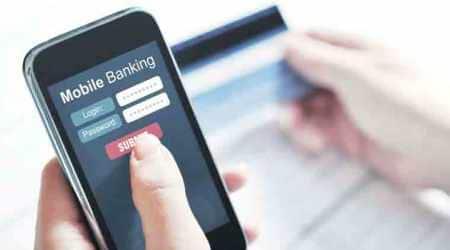 digital transactions, RBI on digital transactions, digital transactions lockdown, Business news, Indian Express