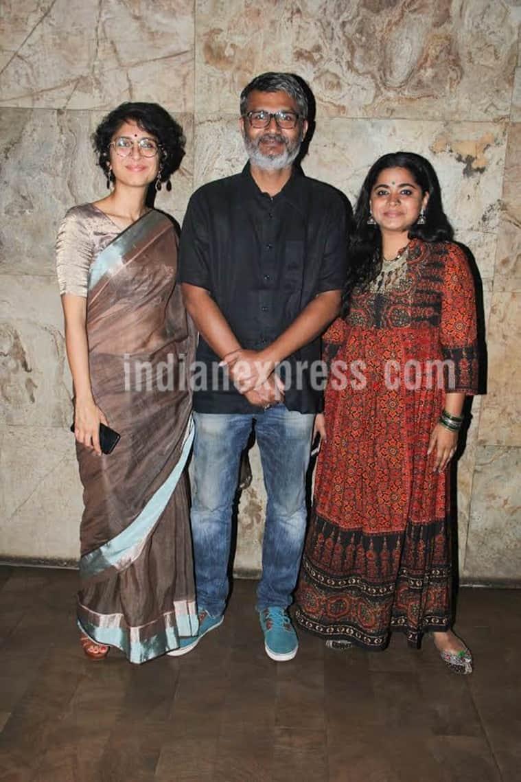 Salman Khan S Family - Salman khan s mother salma khan nitesh tiwari nitesh tiwari