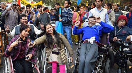 special education, disability education, Kerala special education, Kerala education, Kerala special education conference, Kerala conference, education news, indian express news