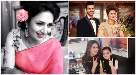 Happy Birthday Divyanka Tripathi: Yeh Hai Mohabbatein's Ishita wanted to join the army. Here's her life journey