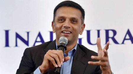 Rahul Dravid named Bengaluru FC ambassador for ISL 2017