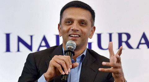 Greatest bowler that I played against has to be Glenn McGrath: Rahul Dravid