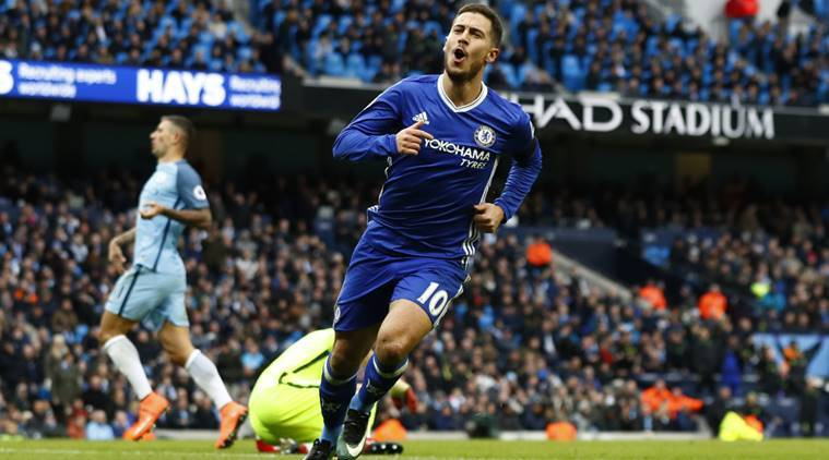 eden hazard, chelsea, chesela hazard, eden hazard injury, premier league news, football news, sports news, indian express