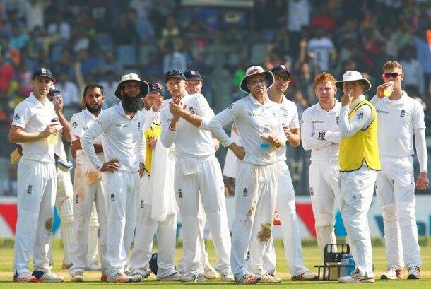 India vs England, 4th Test: Virat Kohli double ton, spinners have England on the brink