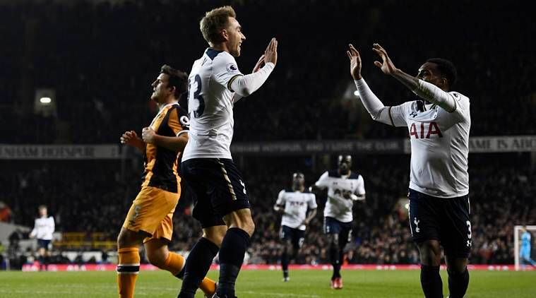 tottenham hotspur, tottenham, spurs vs hull city, hull city vs spurs, premier league, football news, football