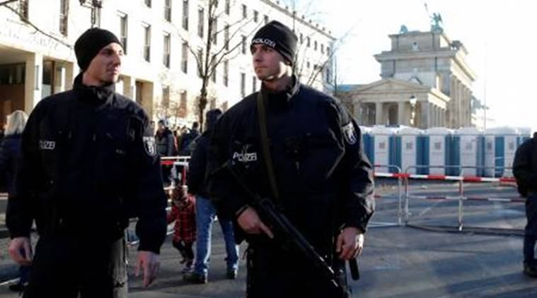 Berlin Attack, New Years Europe, Latest news, International news, Security in Europe, Security in Europe news, Latest news, world news