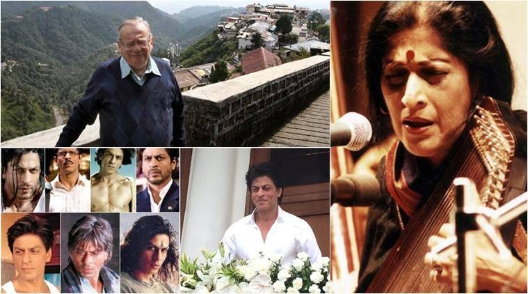 best of 2016, sunday eye, eye 2016, express eye, eye magazine best stories, best of eye 2016, shah rukh khan, ruskin bond, jungle book, raman raghav film, lifestyle news, indian express