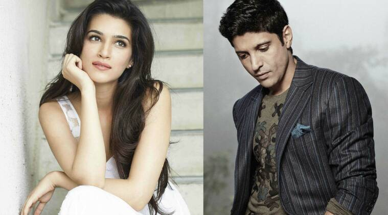 lucknow central, Farhan Akhtar, Kriti Sanon, saiyami kher, nikhil advani, Lucknow Central, bollywood news, indian express news, indian express