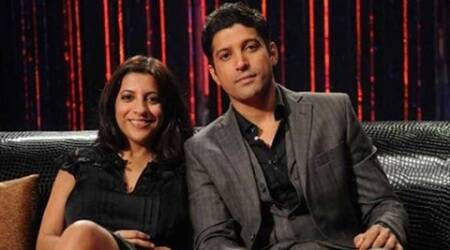 Farhan Akhtar might have a cameo in Zoya Akhtar's next