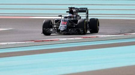 Last year's crash the least of Alonso's worries