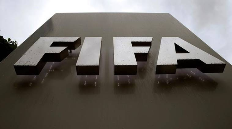 fifa, fifa ban, fifa ban referee, referee ban, football news, sports news