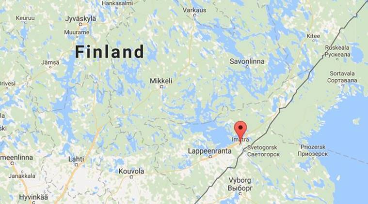Three women dead in Finland shooting in southeastern town The