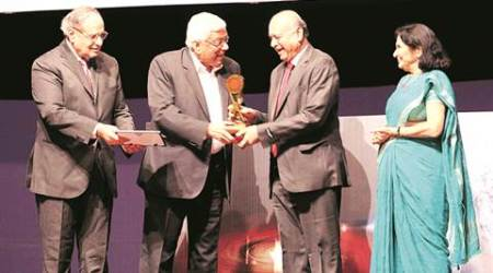 Scientists Sanjeev Dhurandhar, Sriram Ramaswamy receive HK Firodia Awards