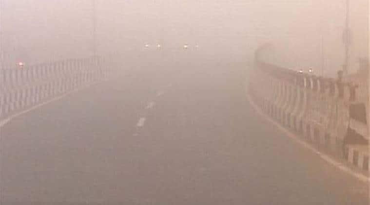 punjab, fazilka, fog accident, teachers dead, fog accident punjab, fog accident fazilka, punab fog, fog in north india, weather india, india news, indian express