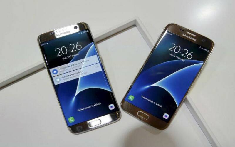 Samsung, Galaxy S8, Galaxy S8 rumours, Galaxy S8 release date, Galaxy S8 specs, Galaxy S8 mwc 2017, Galaxy S8 vs iPhone 8, Galaxy S8 Plus, technology, technology news