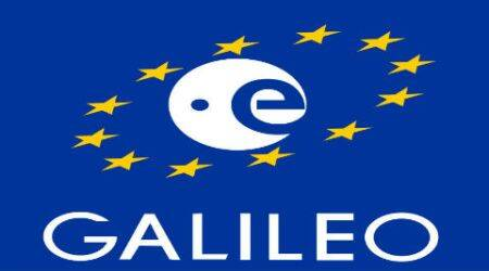 EU launches its own Galileo navigationsystem