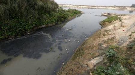 china, china pollution, china polluted rivers, Xinhua news agency, river chiefs in China, environment, world news, indian express news