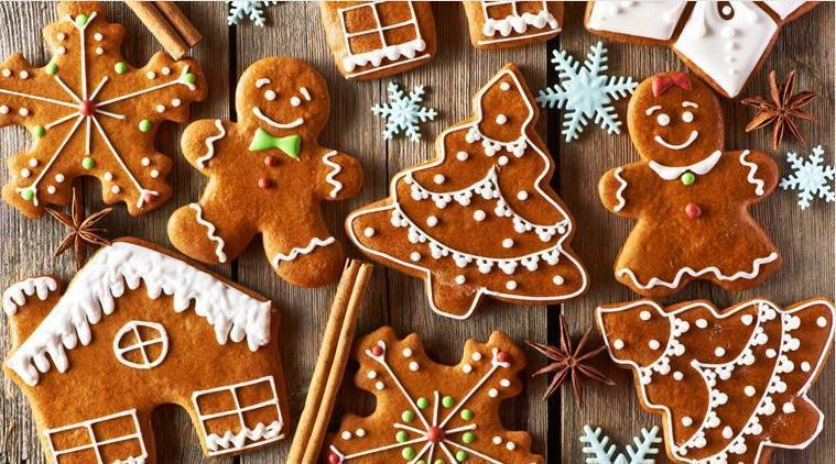 Queen Elizabeth I is attributed for the shape of gingerbread man cookies and its ornamented decorations. (Source: Thinkstock images)