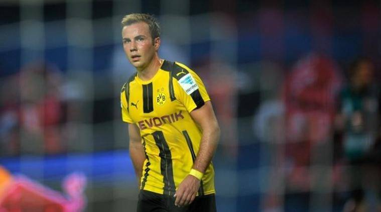 Real Madrid vs Borussia Dortmund, Dortmund vs Real Madrid, Real Madrid vs Dortmund, Mario Goetze, Mario Goetze injury, UCL, Champions League, Football news, Football