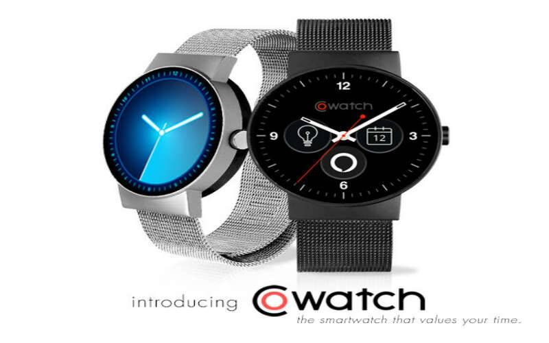 Cronologics Smart Watch
