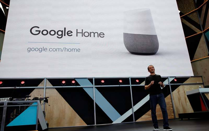 Google Home & Assistant Now Allow Developers To Build Voice Commands