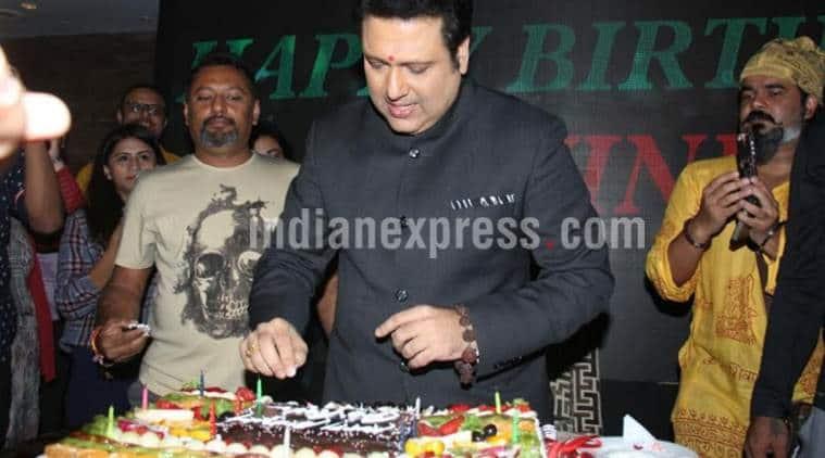Govinda, Govinda birthday, Govinda age, Aagaya Hero, Aagaya Hero film, Aagaya Hero govinda