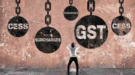 Goods and Services Tax, GST, taxation, taxpayer, taxpayer control, VAT tax payer, indian express news, economy, business news