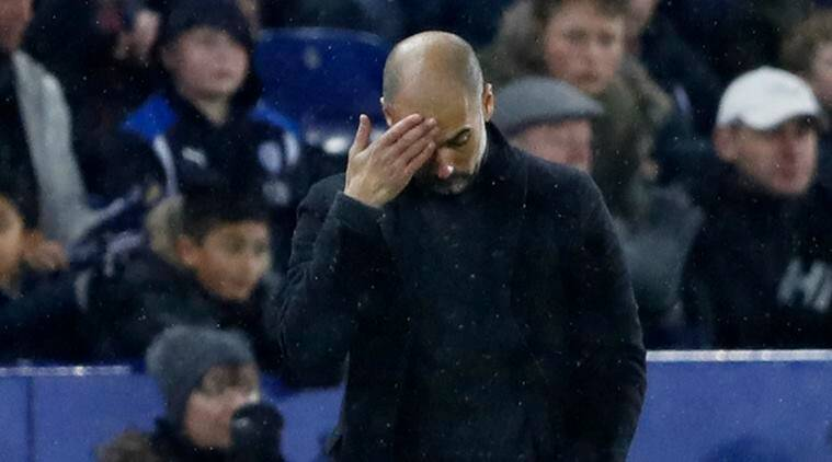 Pep Guardiola, Guardiola, Manchester City, Man City, Guardiola manager, Manchester City manager, football news, sports news