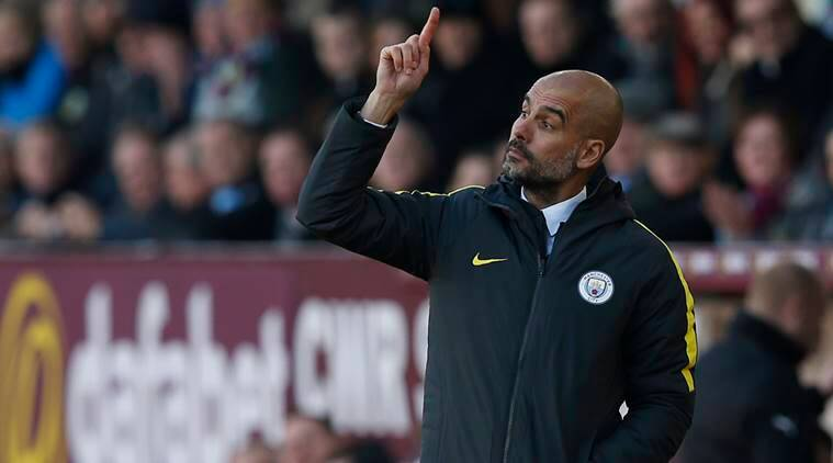 Pep Guardiola, Guardiola, Manchester City, Manchester City manager, Christmas period premier league, Man City versus Hull City, Manchester City news, Premier League news, football news, sports news, latest news, indian express