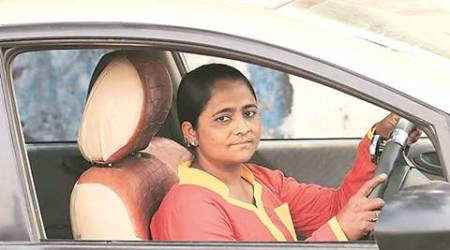 Gujarat women drivers, Women drivers news, Gujarat news, Latest news, India news, National news