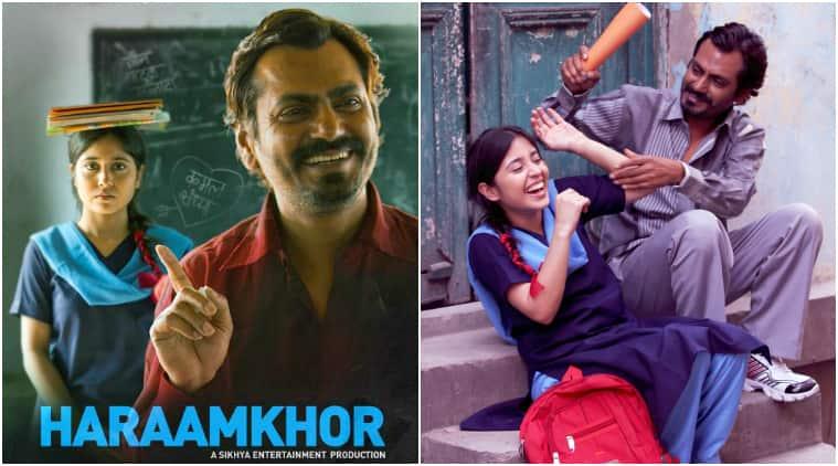 Haraamkhor movie review, Haraamkhor review, Haraamkhor movie, Haraamkhor, Haraamkhor cast, Nawazuddin Siddiqui, Shweta Tripathi