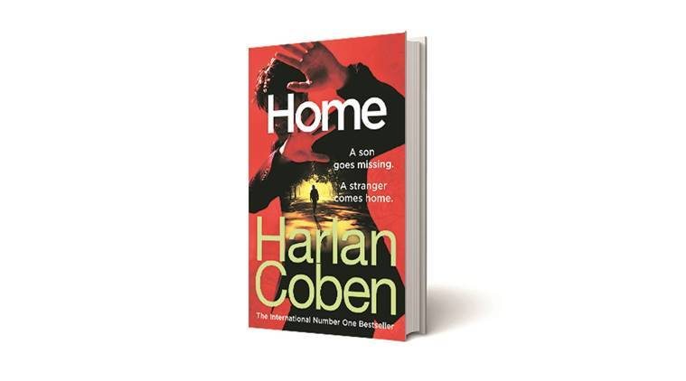 Home, Harlan Coben, Penguin, The Lost Children, Myron Bolitar, NBA player, indian express book review, book review