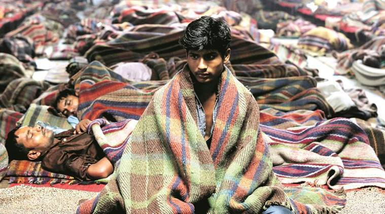 delhi, delhi night shelters, night shelters homeless, night shelters delhi, homeless in delhi, delhi winters, night shelters for winter, delhi news, india news